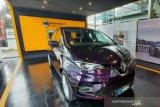 Mobil listrik Renault Zoe bakal diluncurkan di IIMS 2021