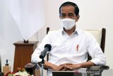 Jokowi minta pencepatan evakuasi korban di NTT dan NTB