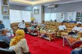 Bupati Meranti 'jemput bola' dana APBN ke markas Menpora