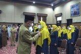 Organisasi wanita di Mataram siap memfasilitasi vaksinasi COVID-19 lansia