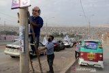 Peru alami rekor harian kematian COVID-19 sehari jelang Pemilu