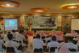 Wabup Pessel apresiasi pelaksanaan Musda DPD Himpunan Alumni IPB Sumbar