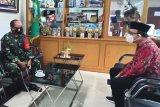 Lanal Cilacap siap bersinergi kembangkan pariwisata Banyumas