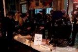 Petugas Gabungan amankan barang terlarang warga binaan Lapas Pemuda Madiun