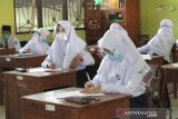 Sekolah di Kudus berharap PTM direalisasikan Juli 2021