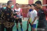 Rektor USN Kolaka janjikan beasiswa atlet berprestasi