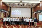 Wabup Pesisir Selatan hadiri rakor PPID se-Sumatera Barat