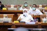 Menaker: Pemanfaat JKP korban PHK akan terima bantuan tunai