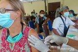Batalyon vaksinator Lotara sasar ribuan pelaku wisata