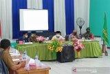 DMI Barsel: Masyarakat tetap terapkan prokes saat ibadah Ramadhan