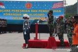 Panglima: Natuna simbol kekuatan militer