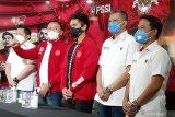 Kaesang Pangarep dapat dukungan dari Presiden pimpin Persis Solo