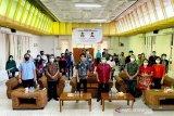 Pemuda Kalteng dipacu kembangkan diri hadapi globalisasi
