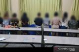 Polisi ungkap 11 anak perempuan terlibat prostitusi daring