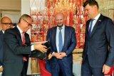 Duma Negara Rusia siap dorong kerja sama dengan Indonesia