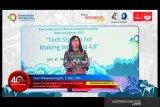 Kemenperin sebut 23 startup Indonesia  siap mendunia