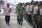 TNI-Polri pastikan beri keamanan masyarakat usai penyerangan KKB
