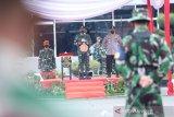 Panglima TNI: Latsitarda Nusantara membangun sinergitas elemen bangsa