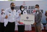 Pertamina dukung penuh penanganan COVID-19 di Kota Makassar