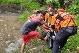 Korban hanyut di Sungai Gajah Wong ditemukan meninggal