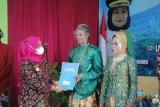 Bupati Sleman meresmikan tiga inovasi adminduk Kecamatan Cangkringan