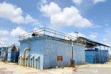 PDAM Barito Utara hentikan distribusi air sehari