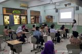 Wali Kota Semarang usulkan jam masuk sekolah tak bersamaan