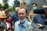 Pemkot Palembang serentak umumkan  hasil tes urine ribuan pegawai