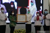 BPOM terbitkan sertifikat CPOB untuk PMI Palembang