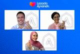 Lazada hadirkan kanal baru untuk produk kebutuhan Muslim