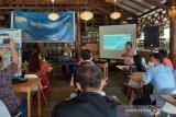 PLN gandeng media sosialisasikan stimulus listrik di Sulut
