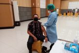 Dinkes Mataram menerima 1.000 dosis vaksin COVID-19