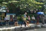 Satpol PP menemukan pelanggar tidak pakai masker di Mataram cukup banyak