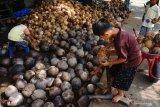Anak Indonesia dan mereka yang terperangkap dalam pekerjaan  terburuk