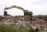 Akselerasi sektor kehutanan dan  limbah atasi perubahan iklim