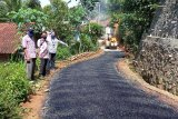 Semen Indonesia Group salurkan bantuan untuk pembangunan Banyumas