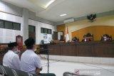 Dua terdakwa korupsi relokasi korban banjir di Bima mengajukan banding
