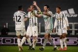 Gol Ronaldo dan Dybala bawa  Juve tekuk Napoli