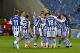 Athletic Bilbao  tahan  Sociedad