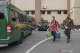 Dua terpidana korupsi dana PNBP Asrama Haji Lombok dieksekusi