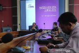 SMSI gelar roadshow workshop jurnalistik kepada seluruh OPD Metro