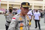 700 Personel TNI-Polri disiagakan amankan PON Papua cluster Merauke