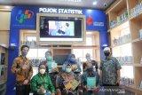 Padang Panjang punya pojok statistik pertama di Indonesia