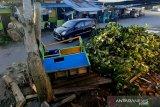 Waspada bencana, BNPB minta aktiflan Siskamling saat musim hujan