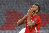 Muenchen dibekuk PSG, Choupo-Moting: bikin frustasi