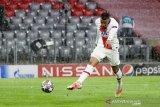 Kylian Mbappe ketagihan menjebol gawang Manuel Neuer