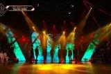 'Pembersihan' dunia hiburan China akan berpengaruh pada industri K-pop