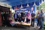 Wakil Ketua Komisi I DPRD Manado  Serap aspirasi Konstituen di Bailang