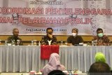 Tidak ada lagi loket layanan di dinas saat MPP Kota Yogyakarta dibuka