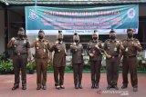 Kejari Padang Panjang canangkan zona integritas WBK dan WBBM